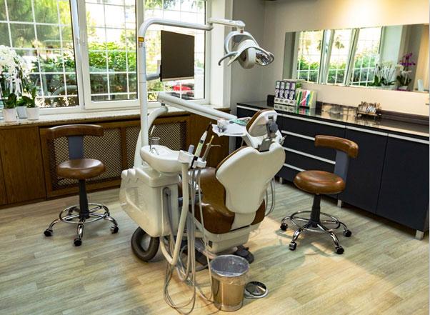 Denta Chairs